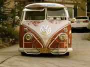 1962 VOLKSWAGEN bus/vanagon